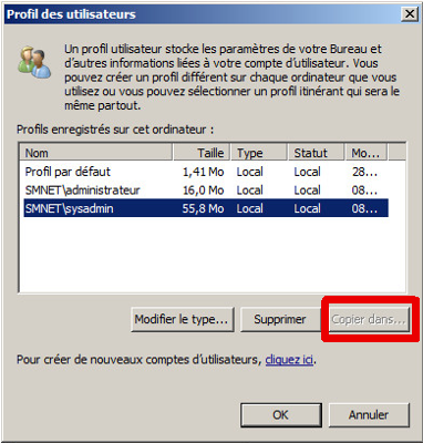 Comment installer windows server 2008 titre du site - Comment installer un raccourci sur le bureau ...