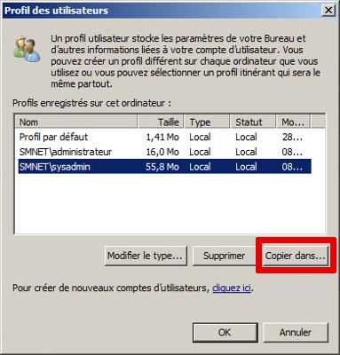 Comment installer windows server 2008 titre du site - Comment installer un raccourci sur le bureau ...